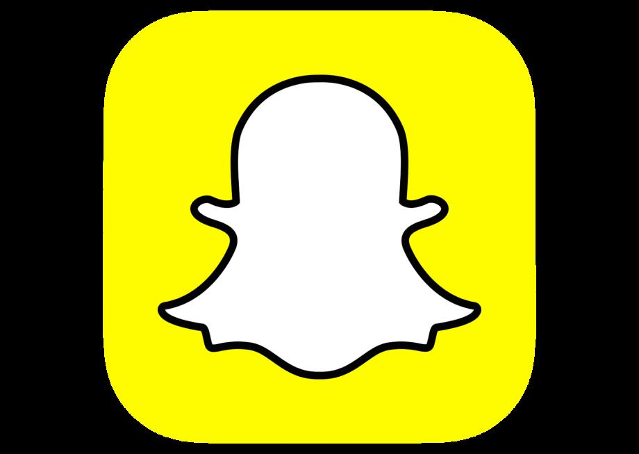 Snapchat-logo-vector